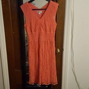 Dressbarn dress